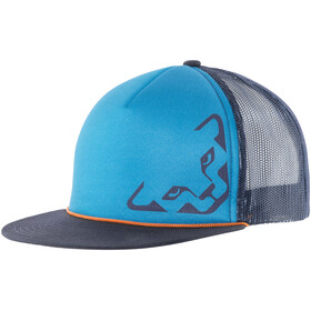 Dynafit Trucker 3 - Couvre-chef - bleu/turquoise